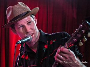 """from """"Yes Sir"""" CD Launch at The Union Hotel - photo thanks to Mario Mirabile"""