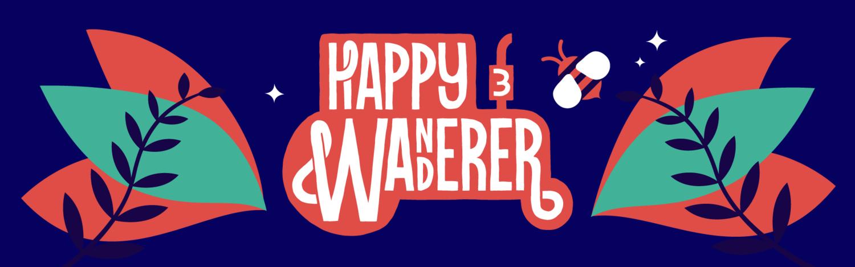 HappyWandererBanner