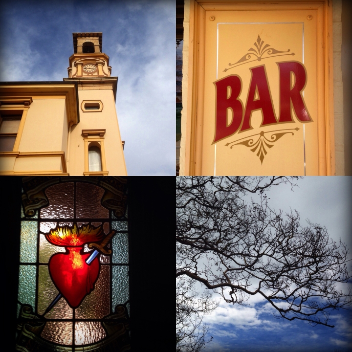 Beechworth Instagram square