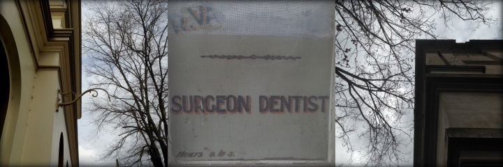 Surgeon Dentist..........