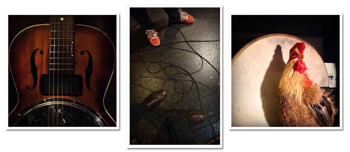 Recording24