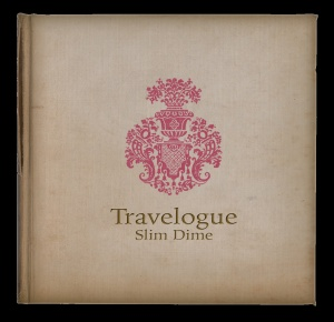 Slim Dime - Travelogue